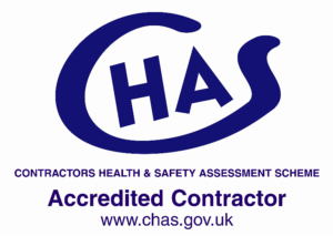 CHAS ACCREDITED CONTRACTOR BIRMINGHAM