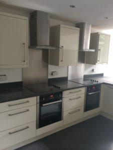 Domestic Kitchen Fitters Birmingham