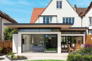 HOUSE EXTENSIONS BIRMINGHAM